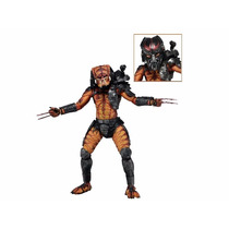 Boneco Viper Predator The Ultimate Alien Hunter Predador