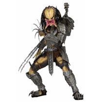 Predador Scar - Alien Vs Predador - Neca Série 14 Lacrado