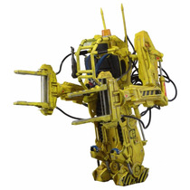 P-5000 Power Loader - Aliens O Resgate - Lacrado Neca