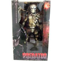 Predador 1/4 - Neca 45cm - Alien Vs Predador - Rarissimo