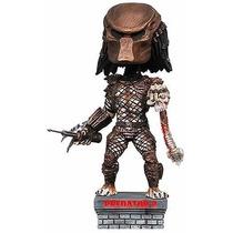 Estatueta Predador 2 Head Knocker - Neca Toys