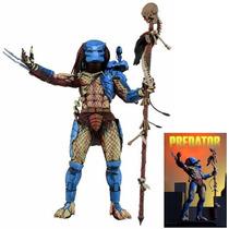 Predator - Dark Horse Comics - Predator Comic Book - Neca