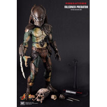 Hot Toys Predador Falconer Predator Mms137 Filme Cinema