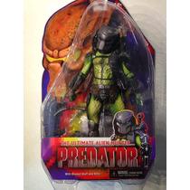 Boneco Renegade Predator Neca Predador Action Figure