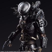 Predador Play Arts Kai Classic Predator