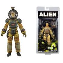 Alien - Kane Nostromo Space Suit - Serie 3 - Neca