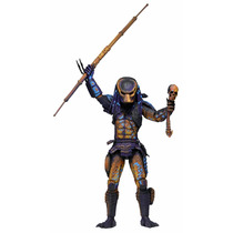 Predator 2 (video Game Ver.) - Action Figure - Neca