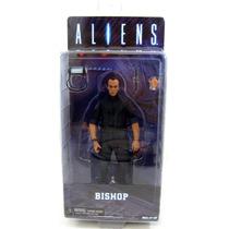 Aliens Série 3: Bishop - Neca Toys