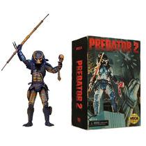 Predator 2 - Predador 2 - Neca - Lançamento Maio 2015 - Novo