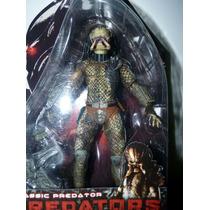 Predador Classic Predator Neca Toys Novo Pronta Entrega