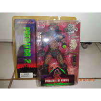 Predador 2 Mcfarlane Movie Maniacs