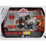 Bakugan Gundalian Invaders Brawler Game Pack #170 Lacrado :)
