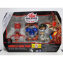 Bakugan Gundalian Invaders Brawler Game Pack #086 Lacrado :)
