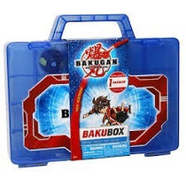 Bakugan Bakubox Long Jump - Lacrado!!!