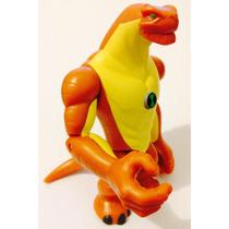 ### Ben 10 Alien Force - Humungousaur - Humungosauro ###