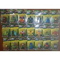 Boneco Ben 10 Coleção Omniverse Vários Modelos