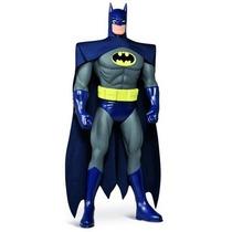 Boneco Batman Clássico 43cm Bandeirante