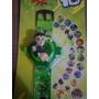 Relógio Ben 10 Infantil Com Projetor Imagens