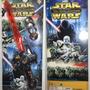 Espada Sonora Star Wars Som E Luz Force Brinquedo Ecoop