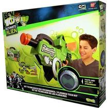 Ben 10 Kit Tecnologico Dos Encanadores Omnitrix - Sunny