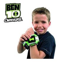 Relogio Omnitrix Touch Omniverse Ben 10 - Sunny