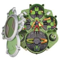 Câmara De Criação Alien Force Omnitrix Ben10 - Sunny