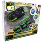 Ben 10 Ultimate Alien Mark 10 Do Ben E Patrulha Do Kevin