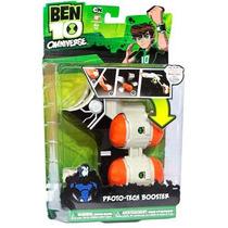 Acessório Ben 10 Espião Proto-tech Booster - Sunny