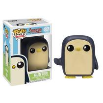 Pop! Gunter Hora De Aventura Adventure Time Vinyl Funko