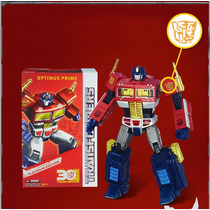 Transformers - Optimus Prime Platinum 28 Cm - A7286 - Hasbro