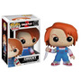 Chucky - O Brinquedo Assassino - Pop! Funko