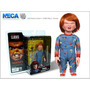 Chucky Brinquedo Assassino - Cult Classics - Serie 4 - Neca