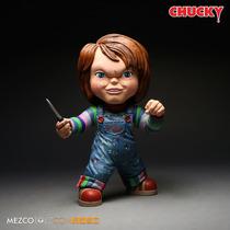 Brinquedo Assassino: Chucky Good Guy - Vinyl Figure - Mezco