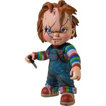 Brinquedo Assassino: Chucky Vinyl Figure - Mezco