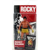 Rocky 3: Rocky Balboa - Neca Toys