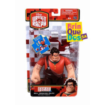 Wreck It Ralph Detona Ralph Wall Smashing Ralph 20 Cm