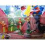 Bonecos Princesa Cinderela Bolo Festa Aniversario Evento