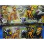 10 Bonecos Bambi Disney Bolo Festa Aniversario