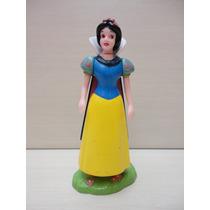 Boneca Branca De Neve Disney 11 Cm De Altura Confira ! !