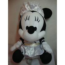 Boneca Minnie Disney Baby 45cm