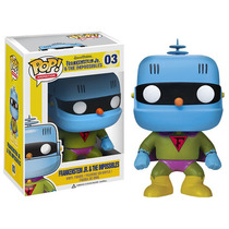 Funko Pop Vinyl - Frankenstein Jr