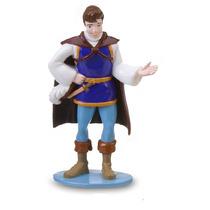 Miniatura Disney Branca De Neve Príncipe