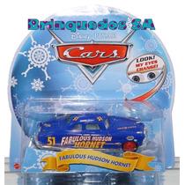 Disney Cars Fabulous Hudson Hornet Pronta Entrega