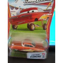 Disney Pixar Cars Lightning Ramone Da Mattel