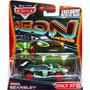 Nigel Gearsley Neon Cars Disney Carros Pronta Entrega