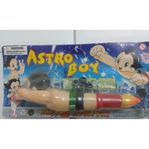 Boneco Flight Astro Boy Raro