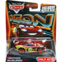 Lightning Mcqueen Neon Cars Disney Carros Pronta Entrega