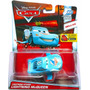 Disney Cars Carros - Storm Lightning Mcqueen