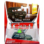 Disney Cars Carros - Alexander Hugo With Party Hat