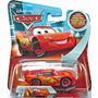 Disney Cars Carros - Lightning Mcqueen Piston Cup